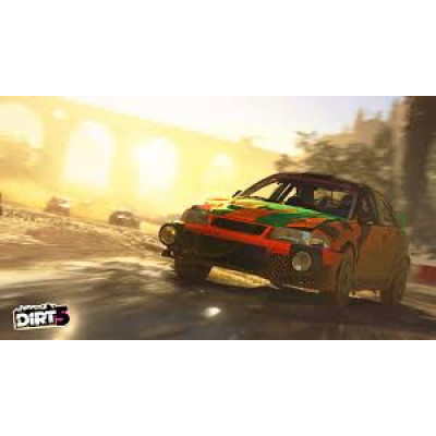 DIRT 5: AMPLIFIED EDITION