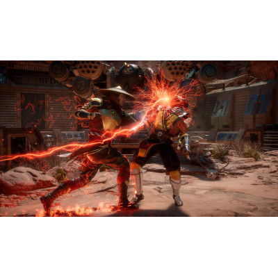 Ключ активации Mortal Kombat 11: Ultimate (Xbox One)