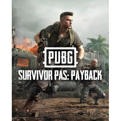 SURVIVOR PASS – PAYBACK