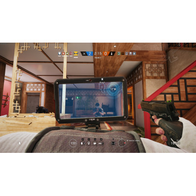 Ключ активации Tom Clancy's Rainbow Six Siege: Year 5 Gold Edition (Xbox One)