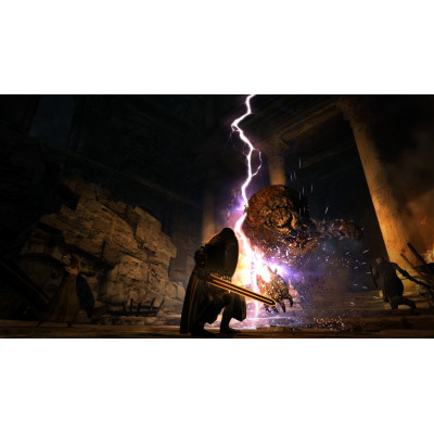 Ключ активации Steam | Dragon's Dogma: Dark Arisen