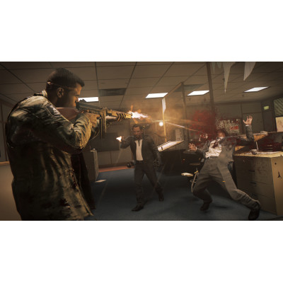 Ключ активации Steam | Mafia III – Definitive Edition