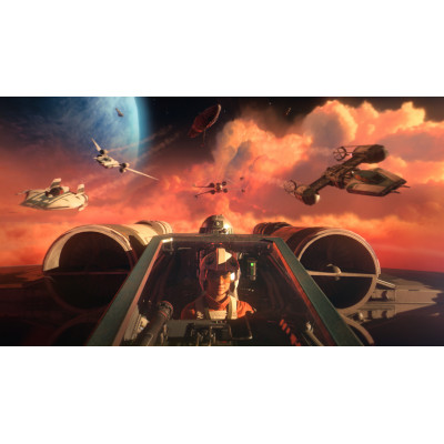 STAR WARS: Squadrons (Xbox)