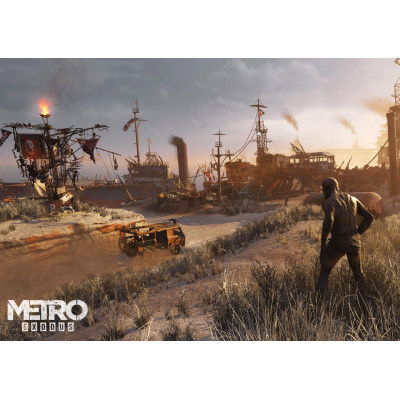 Metro: Exodus Gold Edition | Метро: Исход Gold Edition