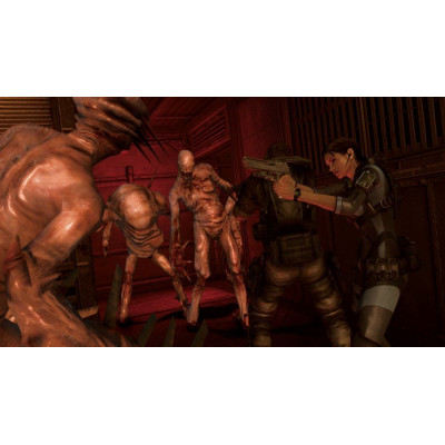 Ключ активации Steam Resident Evil Revelations