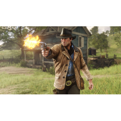 Ключ активации Red Dead Redemption 2: Special Edition (Xbox One)