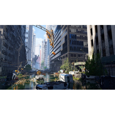 Tom Clancy's The Division 2: Воители Нью-Йорка Ultimate (XBOX ONE)