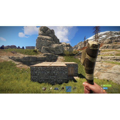 Rust: Console Edition (XBOX ONE & SERIES X|S)