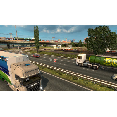Euro Truck Simulator 2: Game of the Year (Steam)
