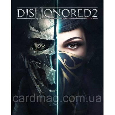 Dishonored 2 (Steam)