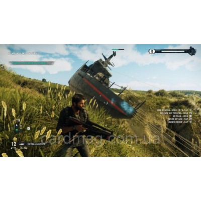 JUST CAUSE 4: GOLD EDITION