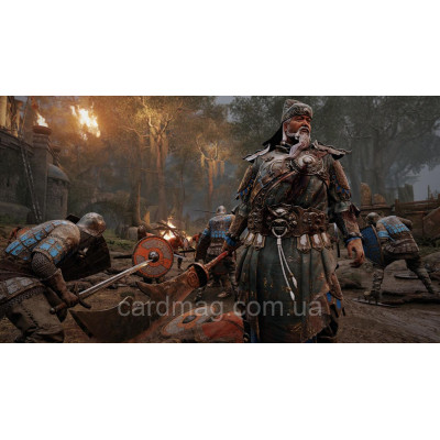 FOR HONOR Standard - Uplay