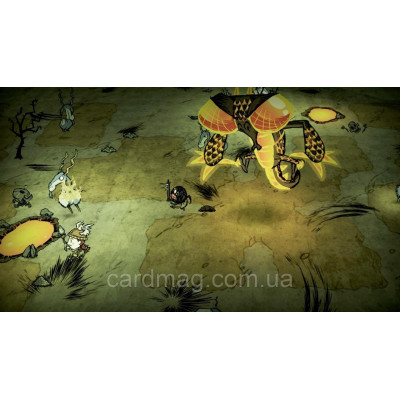 Don´t Starve Together: Console Edition (XBOX ONE)