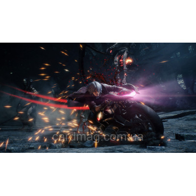 Devil May Cry 5 (Steam)