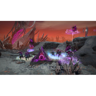 Age of Wonders: Planetfall – Invasions