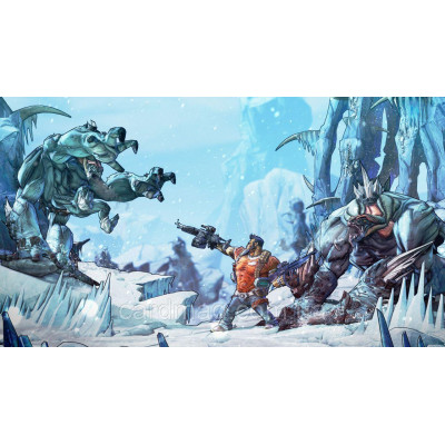 Borderlands 2: Game of the Year Edition (Steam)
