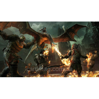 Middle-earth: Shadow of War (Xbox One)