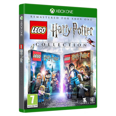 LEGO: Harry Potter Collection (Xbox One)