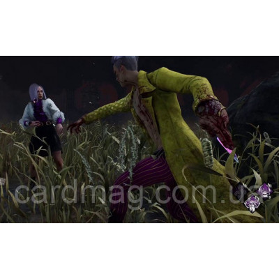 Dead by Daylight: ALL-KILL (XBOX ONE X S)