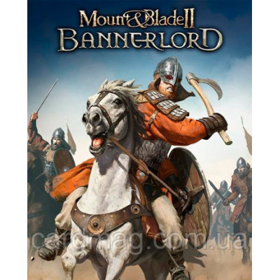Mount and Blade 2: Bannerlord (Steam)
