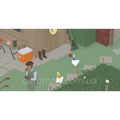 Untitled Goose Game (XBOX ONE)
