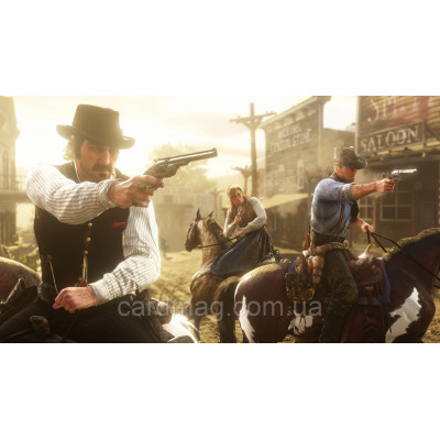 Red Dead: Online (XBOX ONE|X|S)